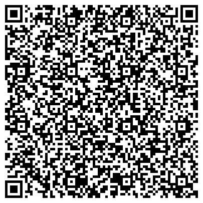 QR-код с контактной информацией организации ДЕПАРТАМЕНТ ЛЕСНОГО И ТОПЛИВНОГО КОМПЛЕКСА РЕСПУБЛИКИ МАРИЙ ЭЛ