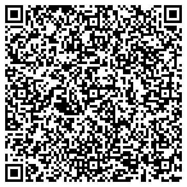 QR-код с контактной информацией организации ОРС ПРИГОРОДНОГО ЛЕСХОЗА