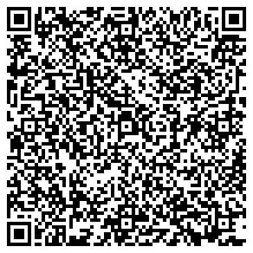 QR-код с контактной информацией организации АЛЬЯНС МОЛОДЕЖНЫЙ ЦЕНТР