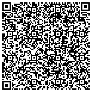 QR-код с контактной информацией организации СОЮЗ ЖУРНАЛИСТОВ РЕСПУБЛИКИ МАРИЙ ЭЛ