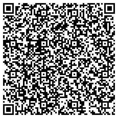 QR-код с контактной информацией организации ЦАРЕВОКОКШАЙСК, РЕСТОРАН ООО ЧЕРНЫЙ СОБОЛЬ