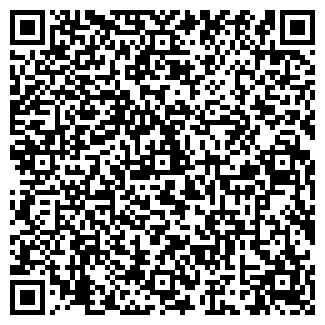QR-код с контактной информацией организации ТОО ПУЛКОВО