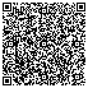 QR-код с контактной информацией организации ЖАК ПИВБАР