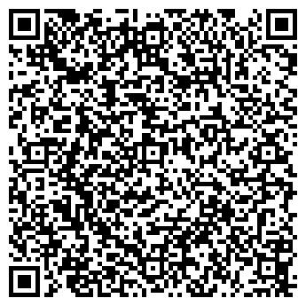 QR-код с контактной информацией организации КАФЕ НА ГОГОЛЯ
