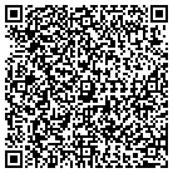 QR-код с контактной информацией организации КЕНТАВР БАР