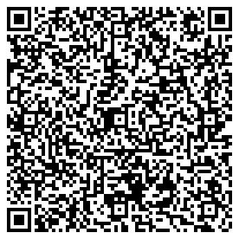 QR-код с контактной информацией организации АФРОДИТА БЛИННАЯ-КАФЕ