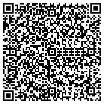 QR-код с контактной информацией организации ЙУКСО-ЕР КАФЕ