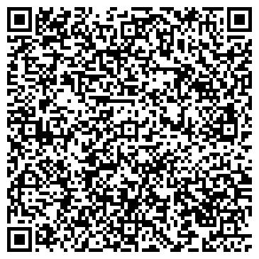 QR-код с контактной информацией организации РОССИЙСКИЙ ДВОР ТРАКТИР (ООО ЧЕРНЫЙ СОБОЛЬ)