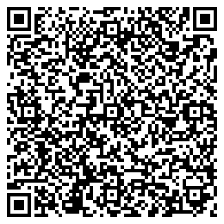 QR-код с контактной информацией организации РУСЬ КАФЕ