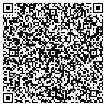 QR-код с контактной информацией организации ПИЦЦЕРИЯ ОАО МАРИГРАЖДАНСТРОЙ