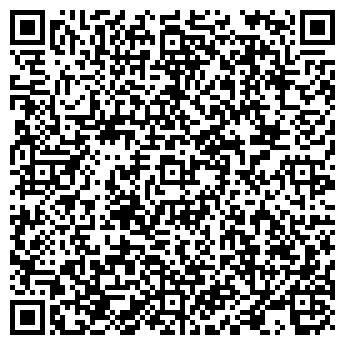 QR-код с контактной информацией организации ШАШЛЫЧНАЯ НА ПУШКИНА