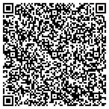 QR-код с контактной информацией организации СТОЛОВАЯ ЗАО ПИ АГРОПРОЕКТ