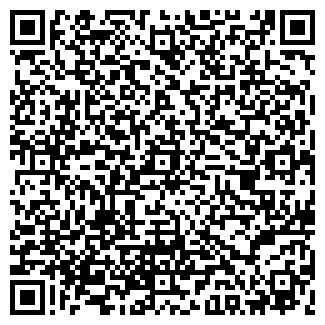 QR-код с контактной информацией организации ДИЕС+, ООО