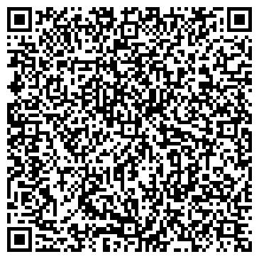 QR-код с контактной информацией организации ПОЛИКЛИНИКА № 1 ГОРОДСКАЯ ФИЛИАЛ № 1