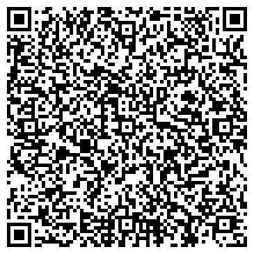 QR-код с контактной информацией организации ПОЛИКЛИНИКА МЕДИКО-САНИТАРНОЙ ЧАСТИ