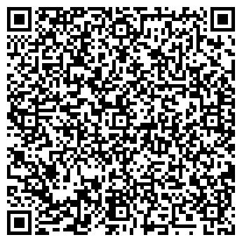 QR-код с контактной информацией организации МЕТАЛЛ ПРОФИЛЬ-КАЗАХСТАН