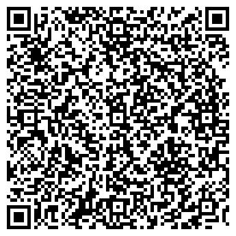 QR-код с контактной информацией организации АСТРА-ВИТА, ООО