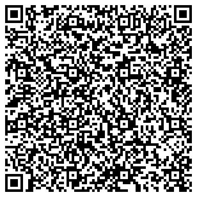 QR-код с контактной информацией организации ЦЕНТР ПАТОЛОГИИ РЕЧИ И НЕЙРОРЕАБИЛИТАЦИИ, НЕЙРОСЕНСОРНЫХ И ДВИГАТЕЛЬНЫХ НАРУШЕНИЙ ГУЗ РМЭ