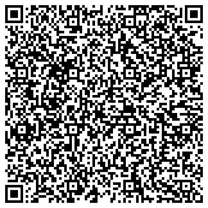 QR-код с контактной информацией организации ЙОШКАР-ОЛИНСКОЕ СОЦИАЛЬНО-РЕАБИЛИТАЦИОННОЕ ПРЕДПРИЯТИЕ ВОГ, ООО