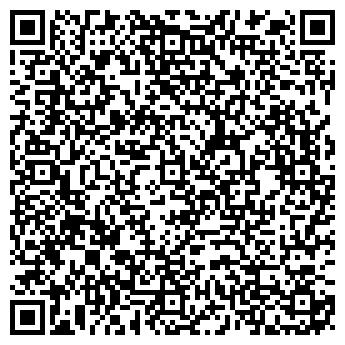 QR-код с контактной информацией организации ЛУЖНИКИ-ТРЕВЕЛ