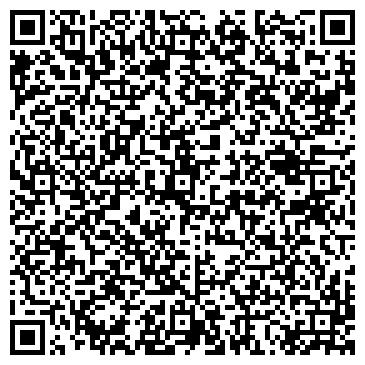 QR-код с контактной информацией организации ЦЕНТР ПО ТРУДОВОЙ РЕАБИЛИТАЦИИ ИНВАЛИДОВ