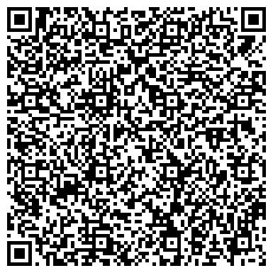 QR-код с контактной информацией организации ЦЕНТР ПРОФЕССИОНАЛЬНОЙ РЕАБИЛИТАЦИИ ДЕТЕЙ-ИНВАЛИДОВ