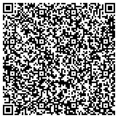 QR-код с контактной информацией организации ОРТОПЕДИЧЕСКОЕ ОТДЕЛЕНИЕ ГОРОДСКОЙ СТОМАТОЛОГИЧЕСКОЙ ПОЛИКЛИНИКИ