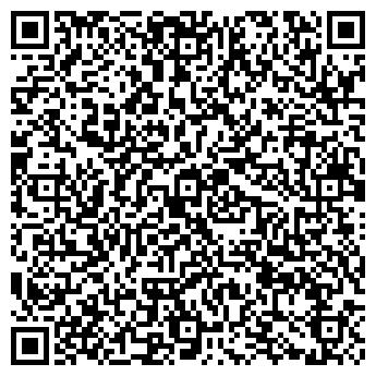 QR-код с контактной информацией организации КАРАГАНДА-БИЗНЕСС