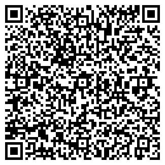 QR-код с контактной информацией организации № 87 АПТЕКА