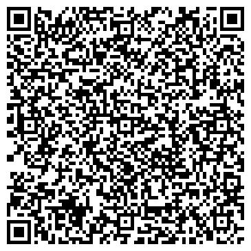 QR-код с контактной информацией организации АВС АПТЕКА НПК ЭКОЛОГ