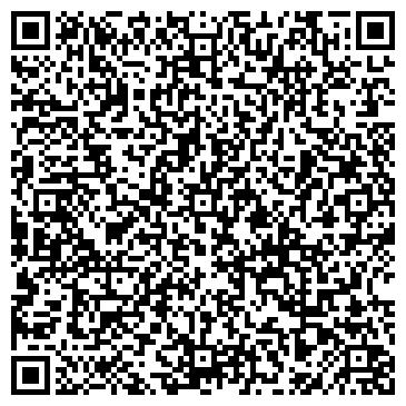 QR-код с контактной информацией организации АПТЕКА МИНИСТЕРСТВА ВНУТРЕННИХ ДЕЛ