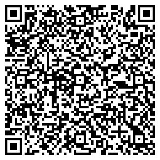 QR-код с контактной информацией организации LEVEL