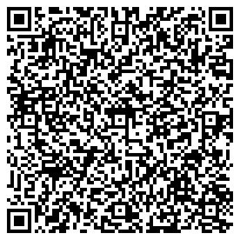 QR-код с контактной информацией организации ДОКТОР БРАВО, АПТЕКА