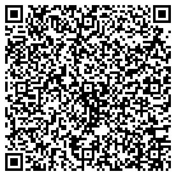QR-код с контактной информацией организации ИНЕРФАРМ-ЕВРОСПАР