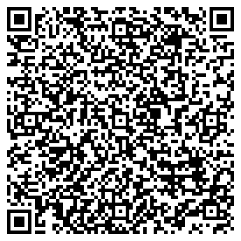 QR-код с контактной информацией организации ИНТЕРФАРМ-СОМБАТХЕЙ