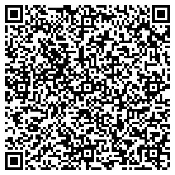 QR-код с контактной информацией организации ПАНАТЭК АВИЦЕННА
