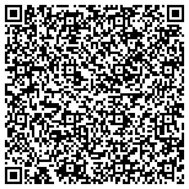 QR-код с контактной информацией организации ФАУНА ВЕТЕРИНАРНО-КИНОЛОГИЧЕСКИЙ ЦЕНТР