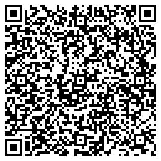 QR-код с контактной информацией организации СКИО