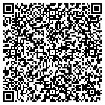QR-код с контактной информацией организации ЭСКУЛАП АПТЕКА