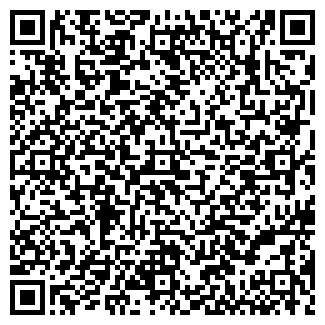 QR-код с контактной информацией организации АНКОРА, ООО