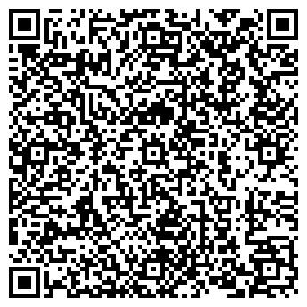 QR-код с контактной информацией организации БОТАНИЧЕСКИЙ САД МГТУ