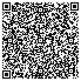 QR-код с контактной информацией организации ООО Электровек-сталь