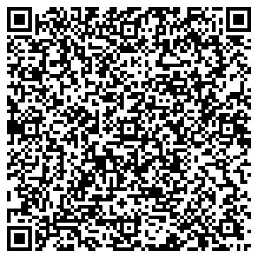 QR-код с контактной информацией организации Чистая Зона