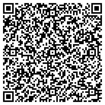 QR-код с контактной информацией организации BAUPRO