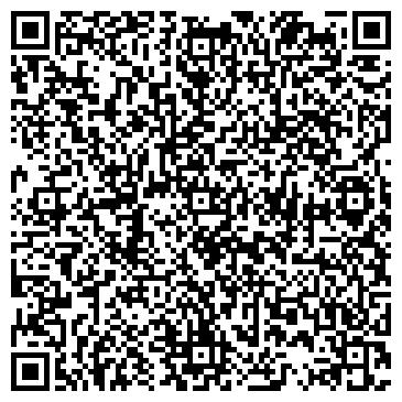 QR-код с контактной информацией организации МАГАЗИН № 7 ПО ЙОШКАР-ОЛИНСКИЙ ГОРКООПТОРГ