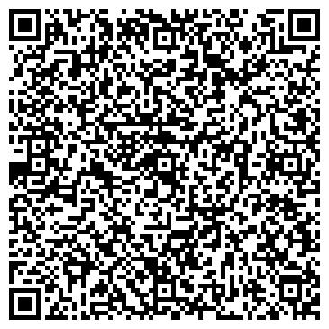 QR-код с контактной информацией организации ООО КРЫМ - КРОВЛЯ