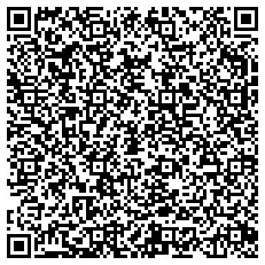 QR-код с контактной информацией организации  Гипермаркет Шуб Территория меха
