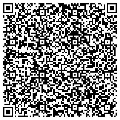 QR-код с контактной информацией организации Ремонт стиральных машин в Екатеринбурге