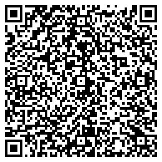QR-код с контактной информацией организации АГФ ПКФ, ОАО