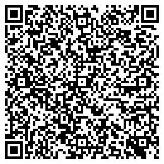 QR-код с контактной информацией организации АНИС ПКФ